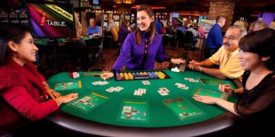 The Viewpoint Of Betting