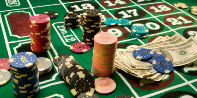Techniques To Change Your Gambling Game