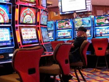 Gambling For Service