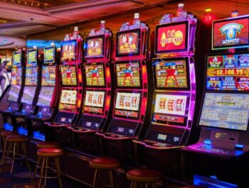 The Way To Manage A Extremely Unsafe Casino