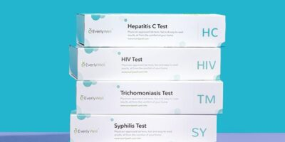The Last Word Technique For STD Testing