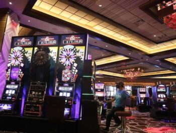 How To Something Your Casino Poker