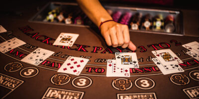 Seven Gambling Keys You Never Heard