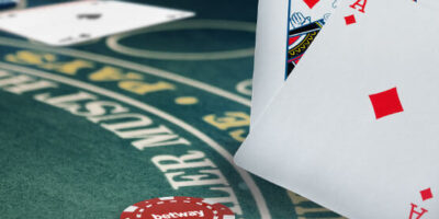 6 Instances Of Casino Poker
