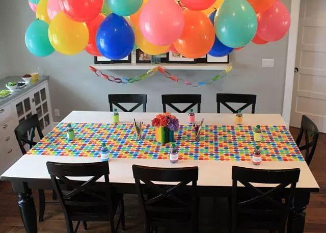 8 Keys Concerning Distinct Birthday Celebration Suggestions