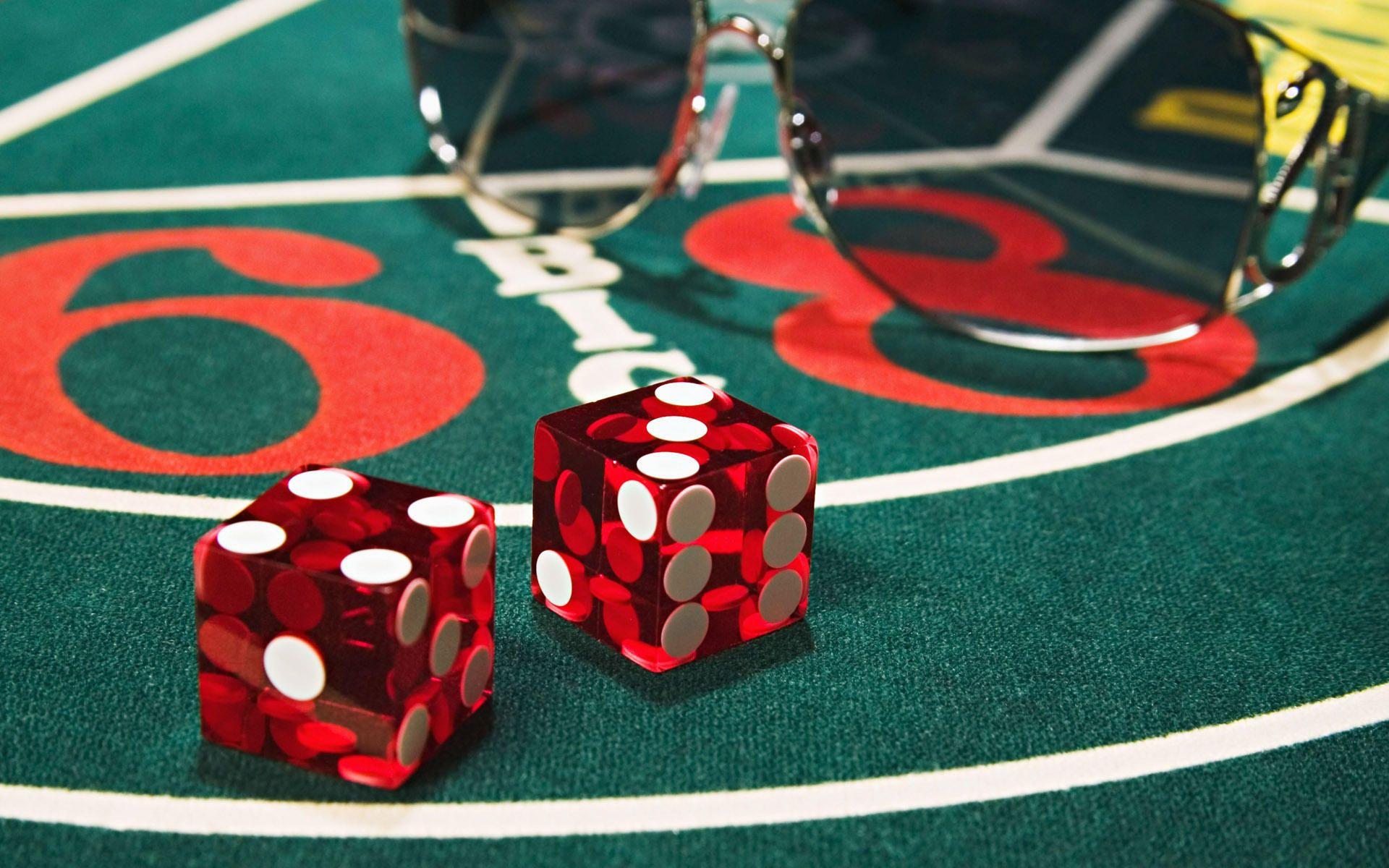 Mistakes In Online Gambling That Make You Look Dumb