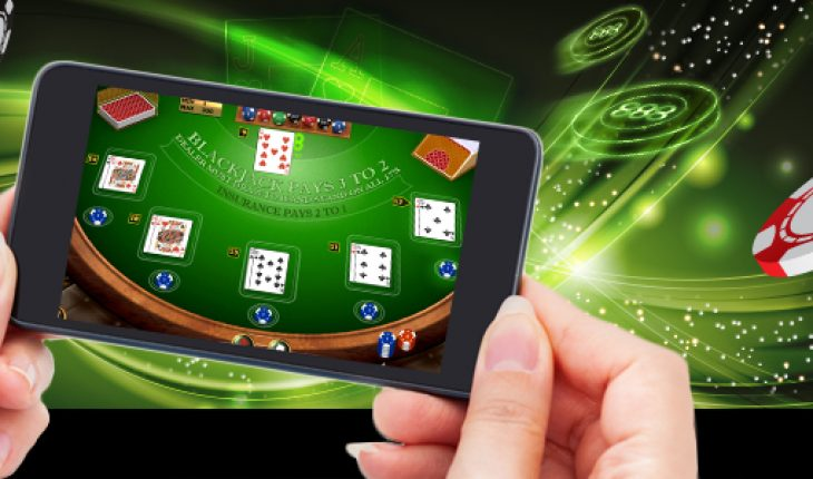 Do Not Get Too Excited. You Might Not Be Achieved With Online Casino
