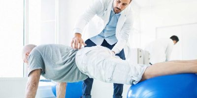 Prevent pain and chronic issues
