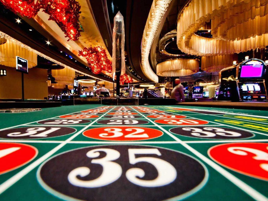Getting the perfect Software program to Energy up Your Casino