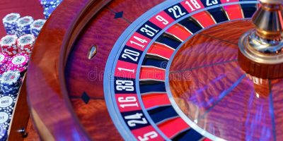 Nine Ridiculously Simple Ways To Improve Your Online Casino