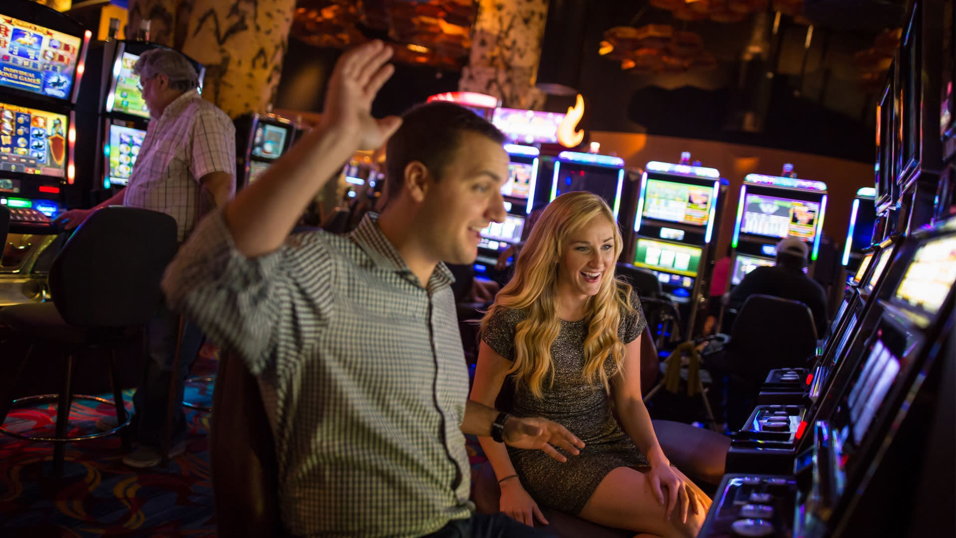 Eight Methods Online Casino Could make You Invincible.