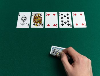 Untold Secret To Mastering Gambling In Just Seven Days
