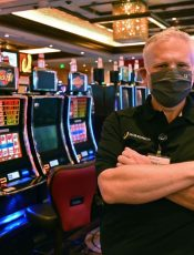 The Dying Of Online Casino