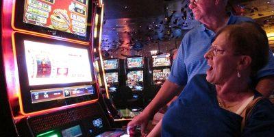 Online Casino Experiment