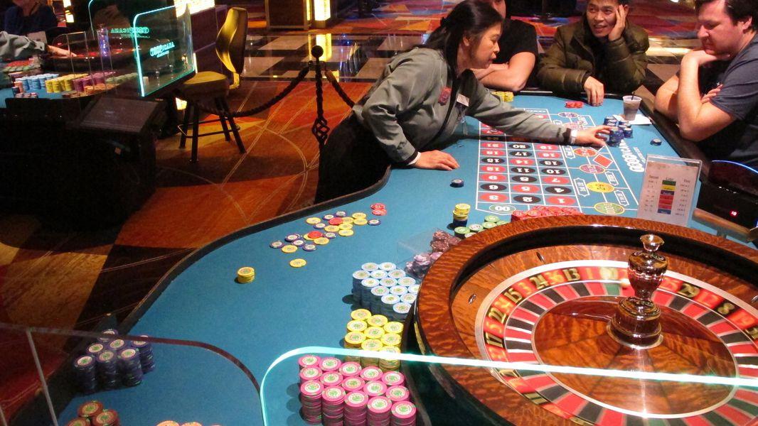 The Selecting Good Casino