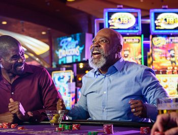 Key Components In Online Gambling