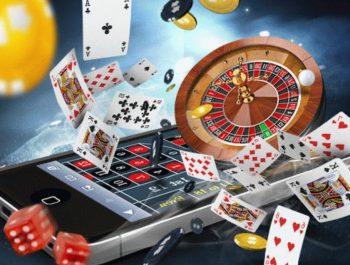 Online Casino – What's It?