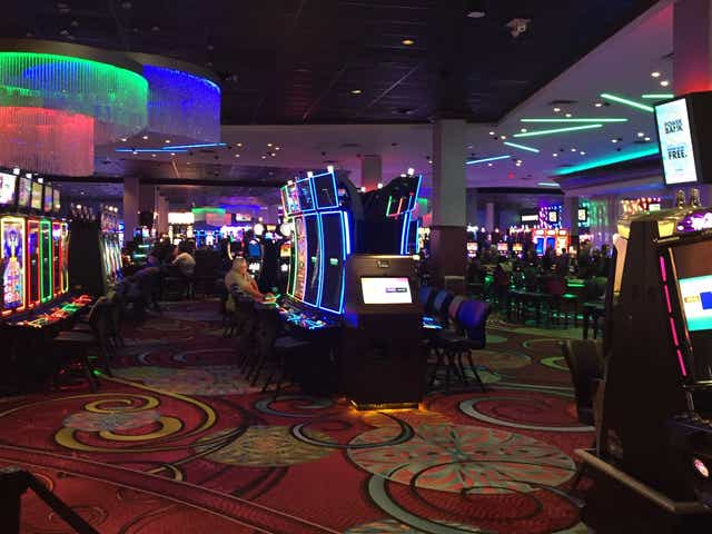 Time Is Operating Out Think About These Methods To Alter Your Online Gambling
