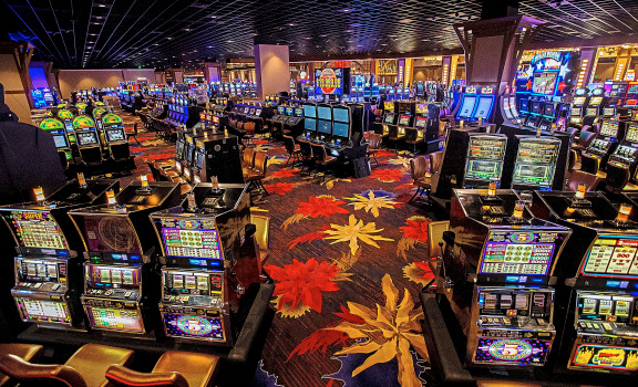 The way to Handle Every Online Casino Problem With Ease Using The following tips