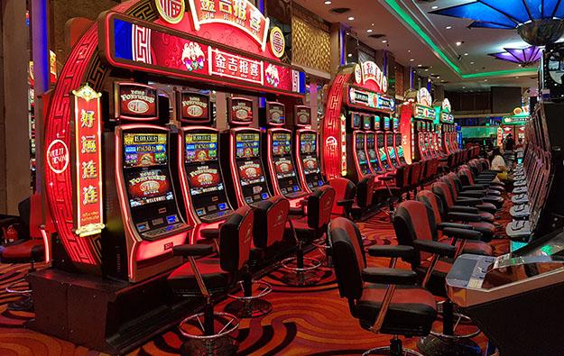Casino Alternatives For Everybody