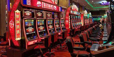 Most Noticeable Casino Online