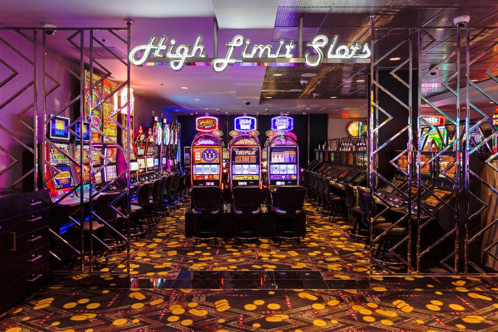 Easy Steps To Extra Casino Gross Sales