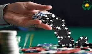 How We Improved Our Online Gambling In one Week