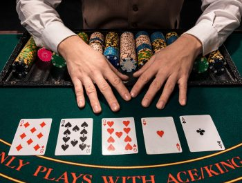 The Very Best Means To Online Casino