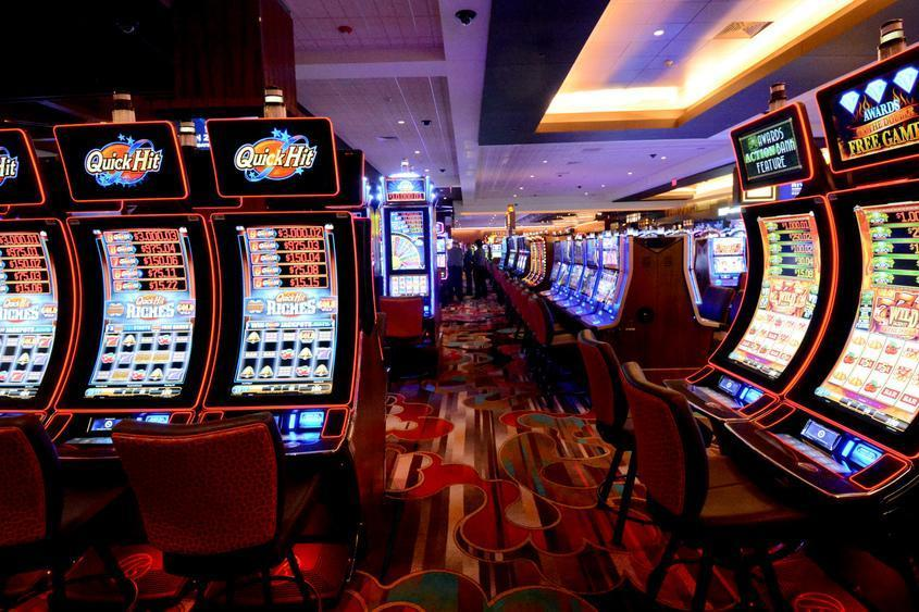 Boost Your Online Gambling With These Tips