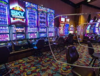 Top Six Ways To Purchase A Used Casino