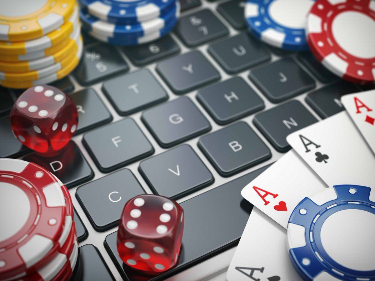 Four Simple Ways To Online Gambling Without Even Fascinated