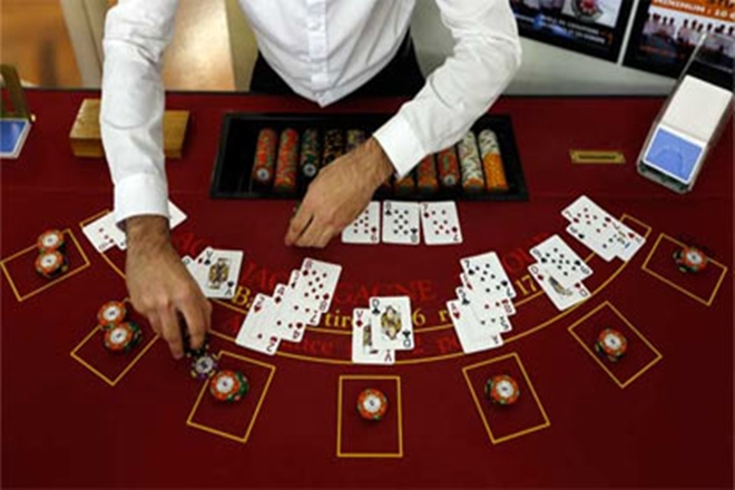 How To make use of Gambling To Create A Profitable Enterprise