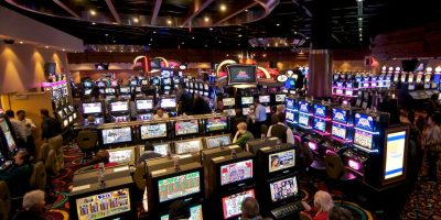Strive These Tips To Streamline Your Casino