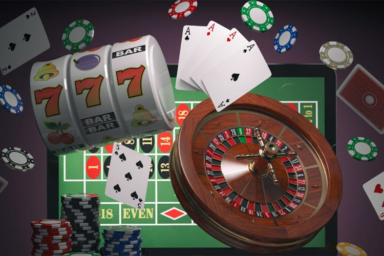 New Ideas Into Casino Never Earlier Than Revealed